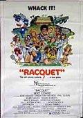 Racquet 海报