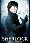 神探夏洛克:2015圣诞特别篇 海报