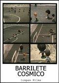 Barrilete cósmico 海报