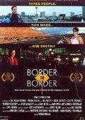 Border to Border 海报