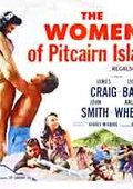 The Women of Pitcairn Island 海报