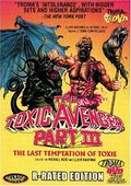 The Toxic Avenger Part III: The Last Temptation of Toxie 海报