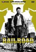 铁路员工 海报