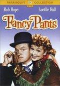 Fancy Pants 海报