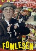 Fomlesen i kattepine 海报