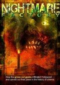 Nightmare Factory 海报