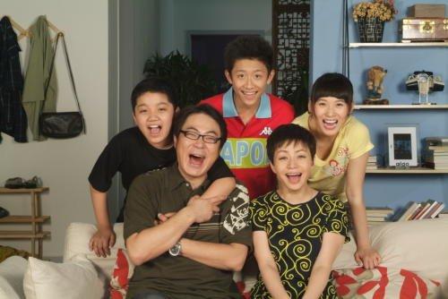 家有儿女第一部-电视剧丑女|电视剧古装|全集香港高清剧照电视剧图片图片