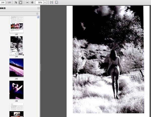《约翰·弗里曼人体摄影教程》全彩版[PDF]