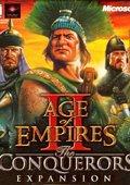 帝国时代2:征服者 海报