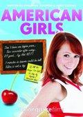 American Girls 海报