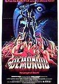 Demonoid: Messenger of Death 海报