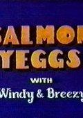 Salmon Yeggs 海报