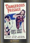 Dangerous Passage 海报