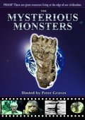 The Mysterious Monsters 海报
