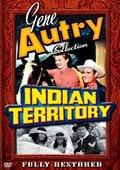 Indian Territory 海报