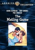 The Mating Game 海报