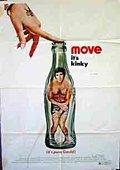 Move 海报