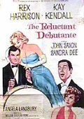 The Reluctant Debutante 海报