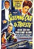 Sleeping Car to Trieste 海报