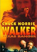 Walker Texas Ranger 3: Deadly Reunion 海报