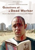 Questions of a Dead Worker 海报