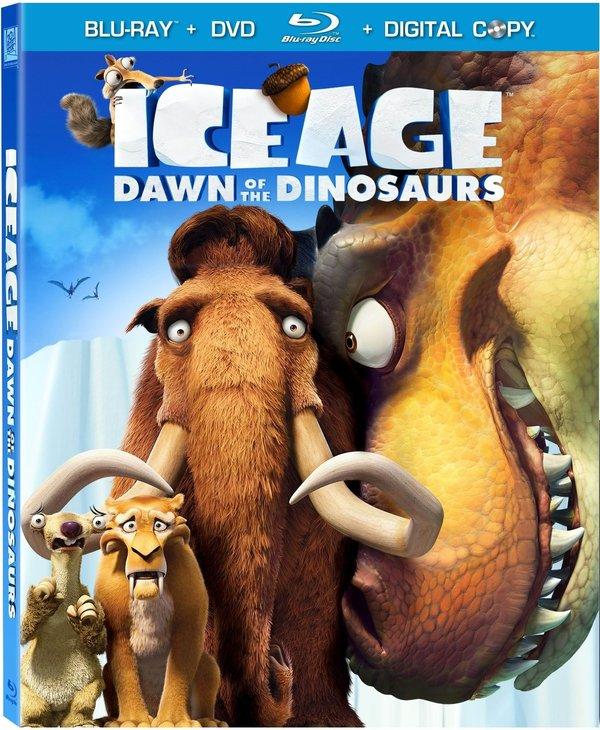 电驴大全 电影 冰河世纪3:恐龙的黎明