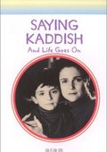 Saying Kaddish 海报