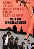 Striptease Baby Dolls from Cleveland Meet the Unkillables 海报