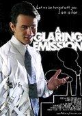 A Glaring Emission 海报