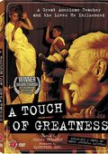 A Touch of Greatness 海报