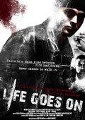 Life Goes On 海报