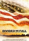 Divided We Fall: Americans in the Aftermath 海报
