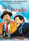 Cafe Paradise 海报