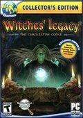 女巫的遗产:查尔斯顿的诅咒 海报