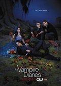吸血鬼日记 第三季 海报