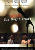 The Write Stuff 海报