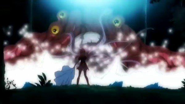 魔法老师 另一个世界 Magister Negi Magi Mouhitotsu no Seikai 动漫图图片