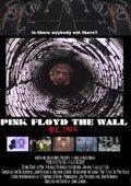 Pink Floyd The Wall Redux 海报