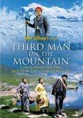 Third Man on the Mountain 海报