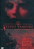 The Velvet Vampire 海报