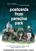 Postcards from Paradise Park 海报