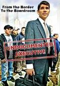 Undocumented Executive 海报