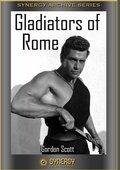Gladiator of Rome 海报