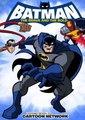 蝙蝠侠:英勇无畏