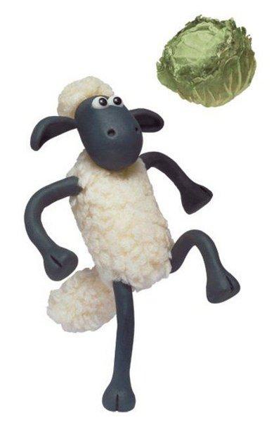 小羊肖恩 第三季