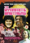 The Dynamite Brothers 海报