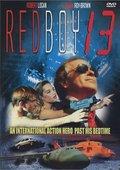 Redboy 13 海报
