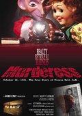 Murderess 海报