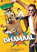 Dhamaal 海报