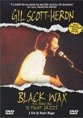 Black Wax 海报